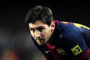Messi akuzohet se ka pastruar para
