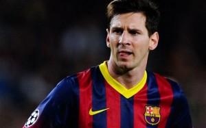 Lionel Messi thumbon zv/drejtorin ekonomik të Barcelonës