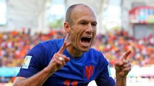 Arjen Robben këmbëngul të fitojmë çdo ndeshje