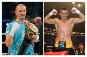 Krasniqi lufton për titullin WBA më 21 mars