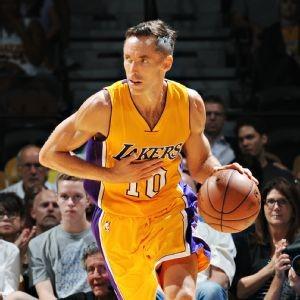 Nash tërhiqet nga basketbolli