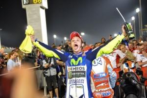 Valentino Rossi: Pata një nisje të keqe, por...