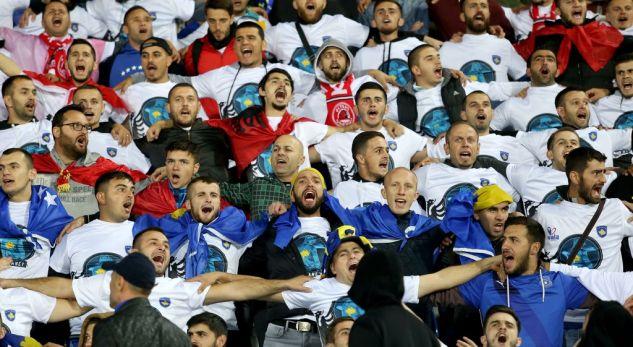 Dalin në shitje edhe 800 biletat e fundit për ndeshjen Turqi – Kosovë